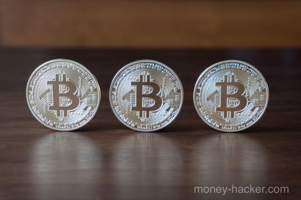 ビットコインはいくらから買えるか?