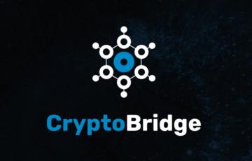 CryptoBridge登録